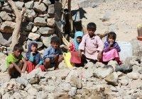 ООН: на помощь Йемену срочно требуется $3,85 млрд