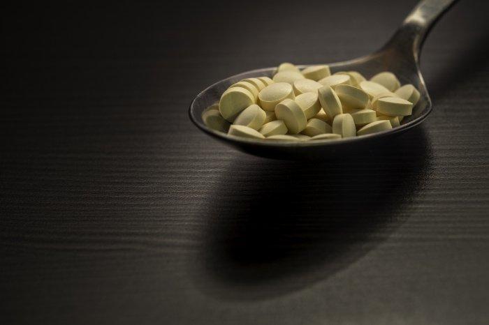 Статины уменьшили внутрибольничную смертность первые 30 дней госпитализации на 50% (Фото:pixabay.com)