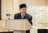В медресе «Мухаммадия» почтили память Габдулхака хазрата Каюмова