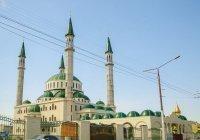 Соборная мечеть на 5 тысяч верующих появится в Карачаево-Черкесии