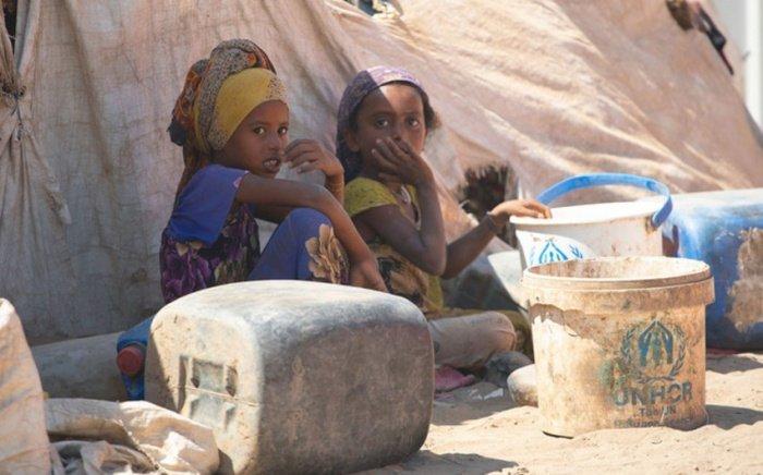 Страны-доноры смогли собрать менее половины необходимой суммы для Йемена.