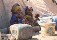 На помощь Йемену удалось собрать менее половины необходимой суммы