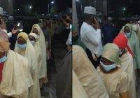 Власти Нигерии раскрыли подробности операции по освобождению трехсот школьниц