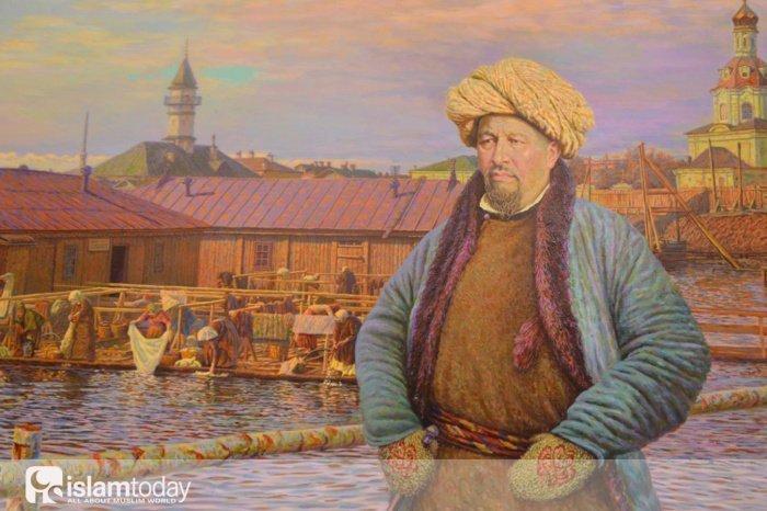Шигабутдин Марджани в повседневной жизни: особенности характера и привычки. (Источник фото: yandex.ru)