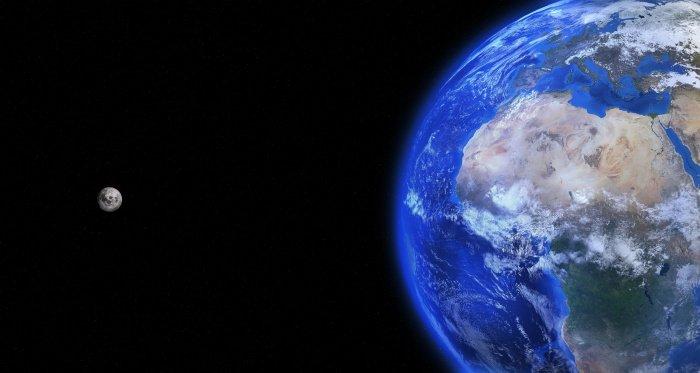 Через миллиард лет атмосфера исчерпает запасы кислорода (Фото:pixabay.com)