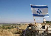 СМИ: Израиль и арабские страны обсуждают создание военного альянса