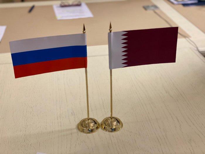 Россия и Катар будут совместно работать по защите прав граждан.