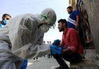 В Ираке стартует вакцинация от коронавируса китайским препаратом