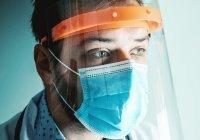 В Италии обнаружили устойчивый к вакцинам новый вид коронавируса