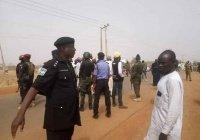 В Нигерии боевики похитили 50 человек