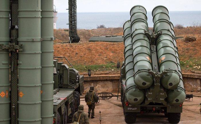В Турции заявили о планах приобрести второй полк С-400.