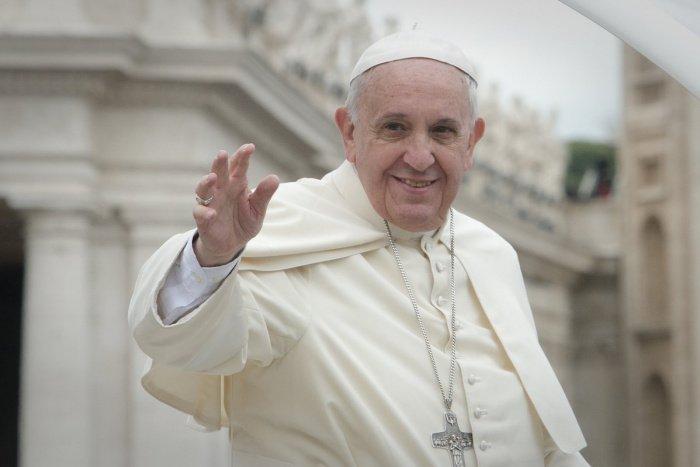 Глава Римско-католической церкви посетит Ирак.