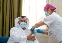 ОАЭ первыми в мире могут достичь коллективного иммунитета от коронавируса