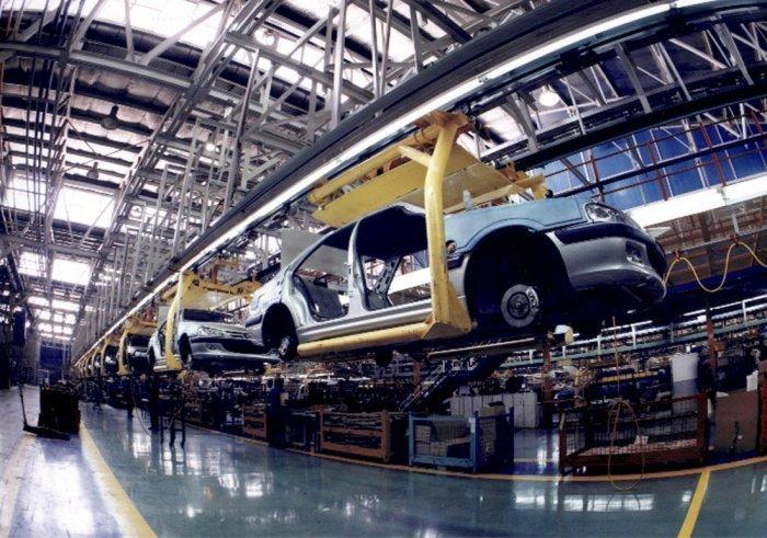 Автомобили сирийско-иранского производства будут выпускаться в арабской республике.