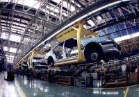 Иран и Сирия возобновляют совместное производство автомобилей