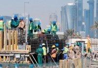 В Норвегии призвали бойкотировать ЧМ-2022 в Катаре после публикаций о гибели рабочих