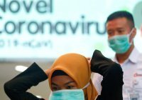 В Индонезии «британский» штамм коронавируса пережил 10 дней изоляции