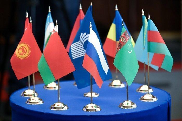 Комиссия по правам человека будет создана в рамках СНГ.