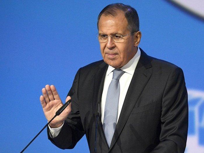 Сергей Лавров посетит ближневосточные страны.