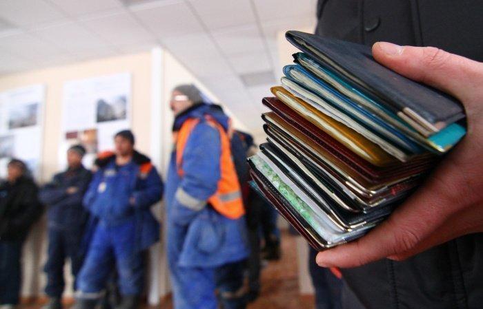 3 года тюрьмы получил москвич за нелегальную регистрацию мигрантов.