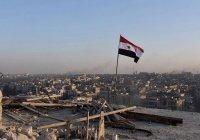 Москва и Дамаск: Запад нацелен на разграбление Сирии