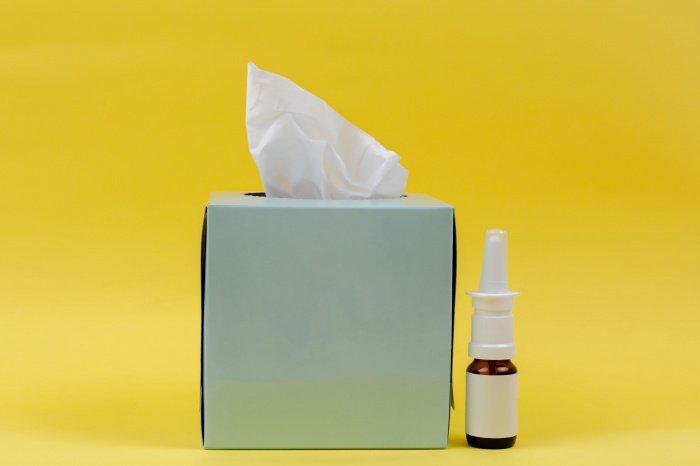 При лечении насморка и острого ринита нужно придерживаться определенного алгоритма (Фото: unsplash.com).