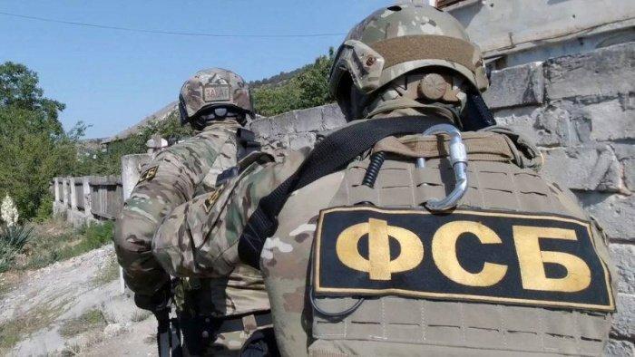 На Кавказе ликвидировали десятки боевиков.