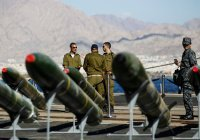 Израиль готов в одностороннем порядке мешать Ирану в получении ядерного оружия