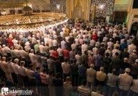 Первая пятничная проповедь Пророка ﷺ