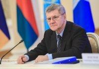 Чайка: на Северном Кавказе проводится комплекс мер по декриминализации региона