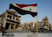 Ядерные претензии к Сирии