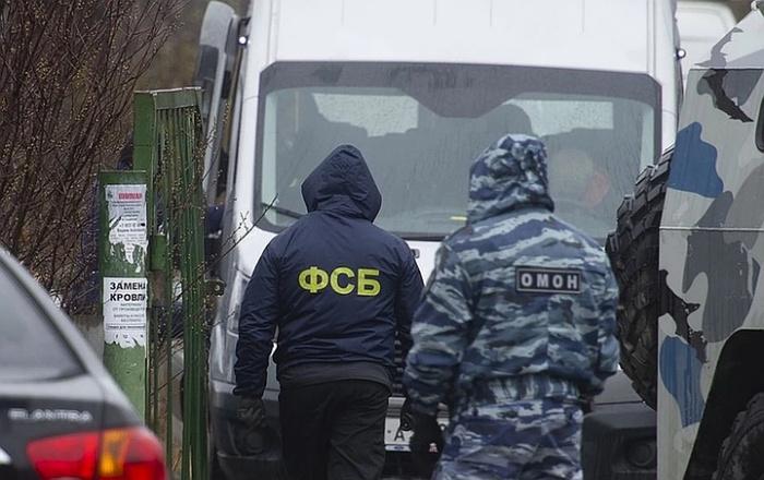 ФСБ поблагодарила калининградцев за бдительность, которая помогла предотвратить теракт.