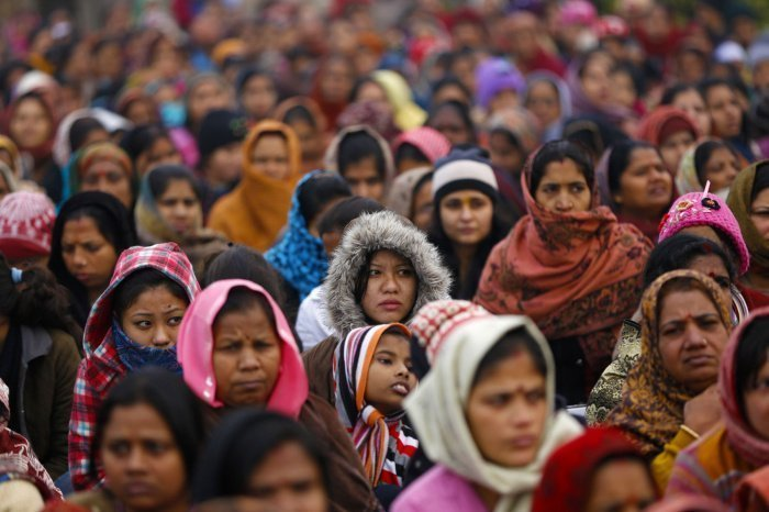 Жители Индии смогут менять религию только по постановлению суда.