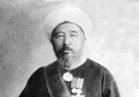 Во дворце султана Абдулхамида: воспоминания одного татарского мударриса