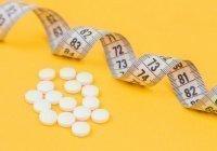 Диетолог назвала самые неэффективные способы похудеть