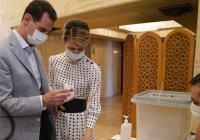 В Кремле прокомментировали коронавирус у президента Сирии