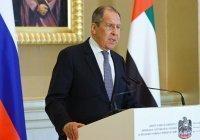 Лавров: Россия рассчитывает на скорую регистрацию «Спутника V» в ОАЭ