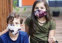 Эксперты отмечают уязвимость детей к новым штаммам коронавируса