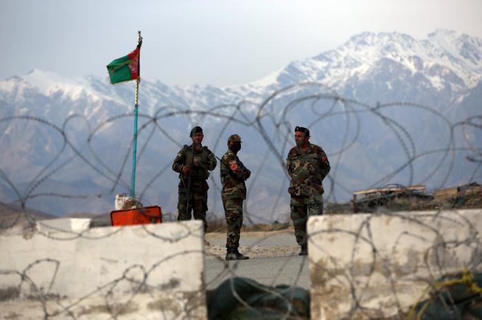 Афганский телеканал анонсировал конференцию по Афганистану в Турции.