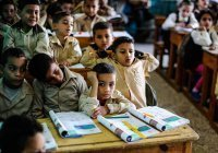 В Египте школьников будут учить «общим ценностям» ислама, христианства и иудаизма