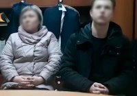 ФСБ предотвратила теракт в Пензе (Видео)