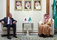 Лавров оценил сотрудничество с Саудовской Аравией на нефтяном рынке