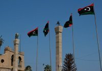 Парламент Ливии утвердил состав единого правительства