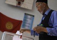 Референдум по конституции пройдет в Киргизии 11 апреля