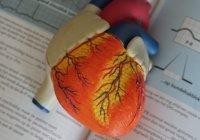 Обнаружен необычный симптом сердечного приступа