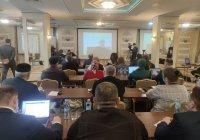 В Казани стартовал Всероссийский семинар по теологии