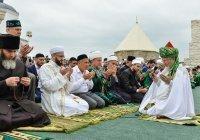 На конкурс идеи бренда 1100-летия принятия ислама стали поступать первые работы