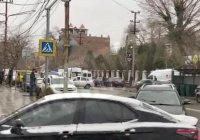 В Дагестане ликвидирован готовивший теракт боевик