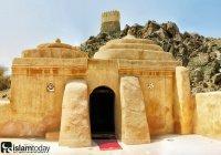 Аль-Бидия: 600-летняя история самой необычной мечети ОАЭ