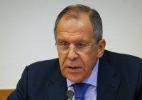 Лавров: возвращение Сирии в ЛАГ стабилизирует ситуацию в регионе